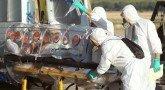 Вирус Эбола уже на Украине