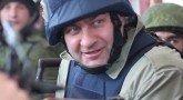 Пореченков назвал стрельбу из пулемета салютом