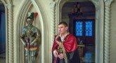 Призрак дома Януковчиа. Кому достался дворец сбежавшего президента Украины?