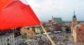 СМИ: риторика властей Польши по РФ не соответствует настроению поляков