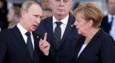 Политика Кремля будоражит общественное мнение в Германии («Deutsche Welle», Германия)