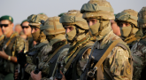 В Украину могут начать завозить вооружение из США