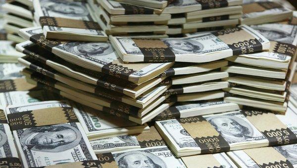 Валютный ажиотаж в Крыму: цены выросли в разы за одну ночь