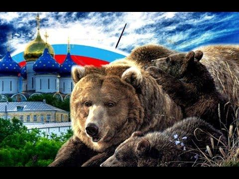 Наша Родина — Россия (Видео)