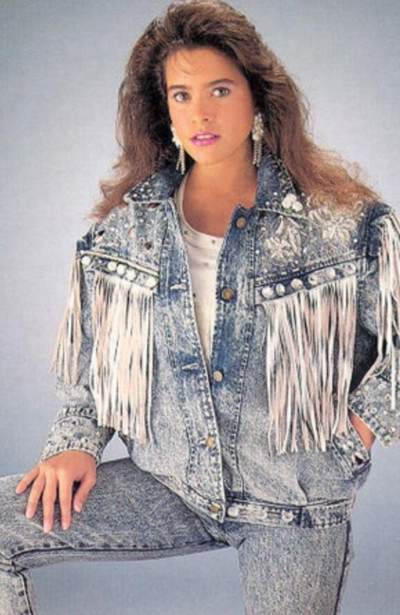 80-х одежда купить