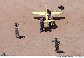 фото авиаразведки, палестинцы готовят к запуску БПЛА Abadil-1
