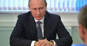 Путин утвердил создание Арктического командования