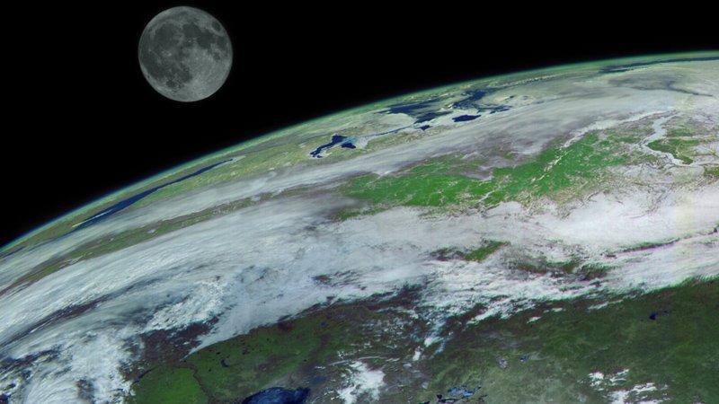 луна-наш