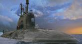 Северный монстр: самая бесшумная российская подлодка выходит на охоту