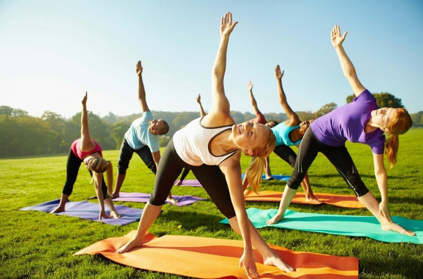 Как упражнения могут привести к лучшему состоянию мозга (1)