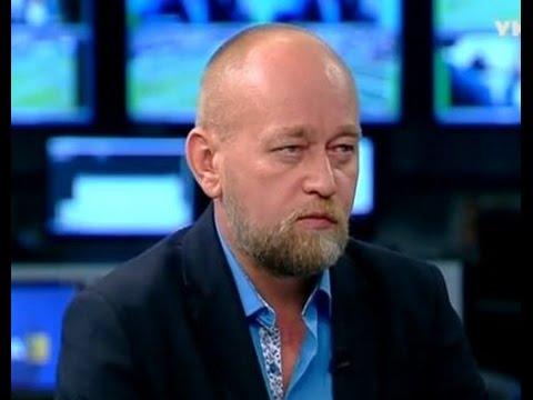 Анатолий Шарий. Владимир Рубан. Интервью. Часть 2-я