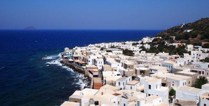 Греция из-за кризиса распродает острова