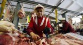 Prices on meat in Russia rise due to embargo