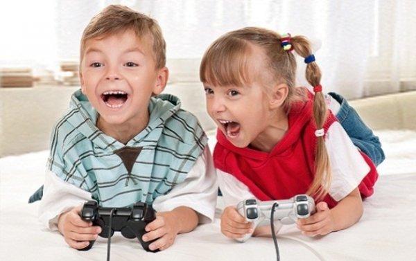 как компьютерные игры влияют на психику ребенка