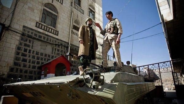 Страны персидского залива призвали сб