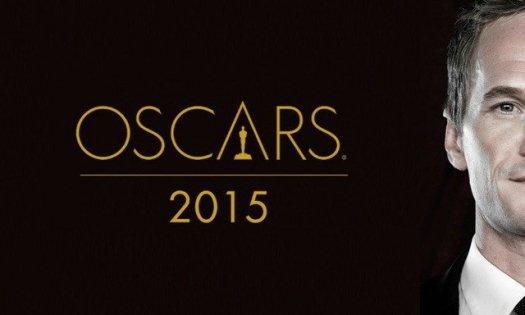 онлайн Оскар трансляция тестовая