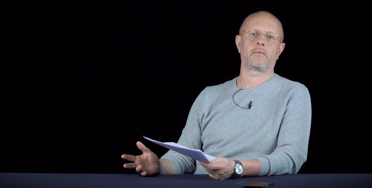Дмитрий Пучков «Goblin» про Украину (21+)