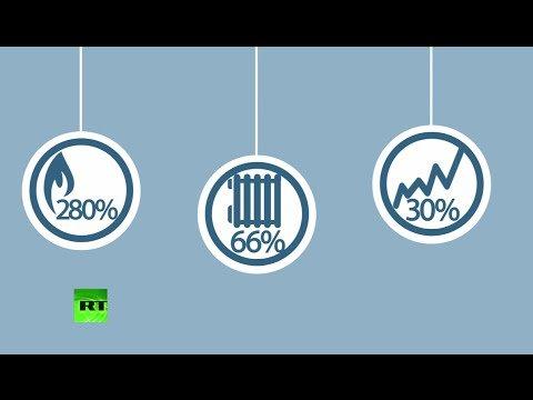 Финансист: У Украины нет экономики как таковой