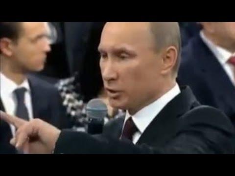 Путин предвидел убийство Немцова?