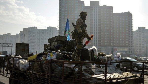 Новости Украины — сегодня 27 марта 2015