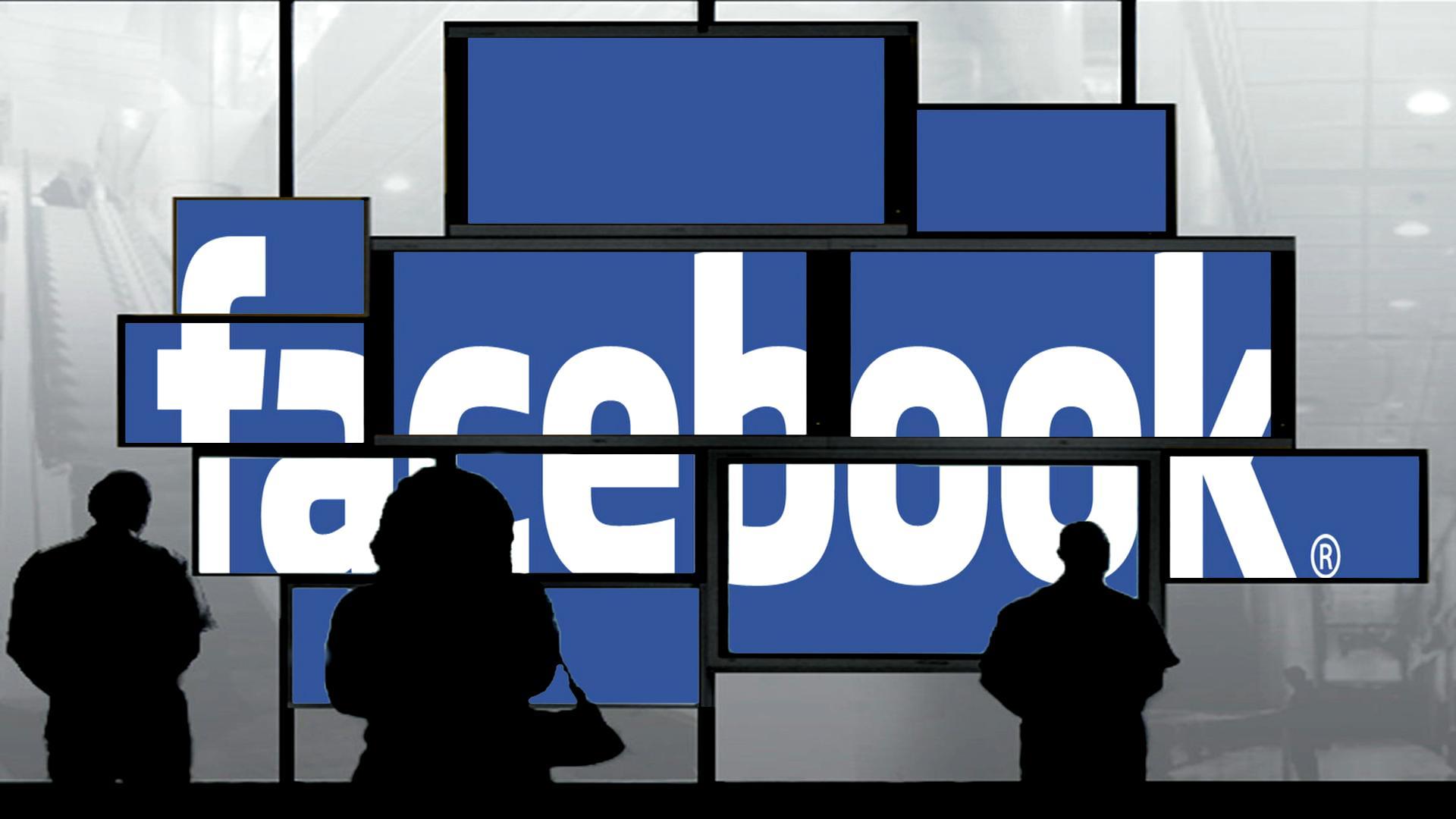 Особенности контента для facebook