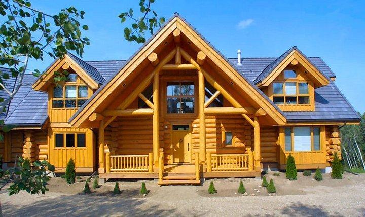 Что нужно знать о постройке деревянного дома
