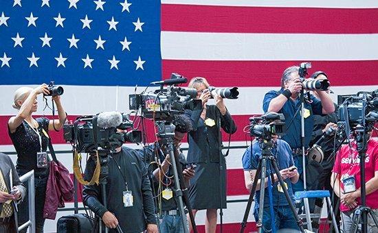 Россия выиграла информационную войну у США
