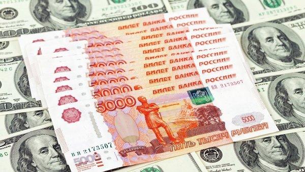 Курс рубля сегодня 27 марта 2015: онлайн-трансляция