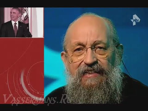 Анатолий Вассерман — Открытым текстом 13.03.2015