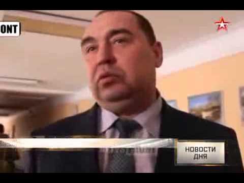 Киевская хунта готовится к мощному наступлению