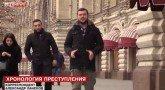 Следователи реконструировали картину убийства Немцова (Видео)