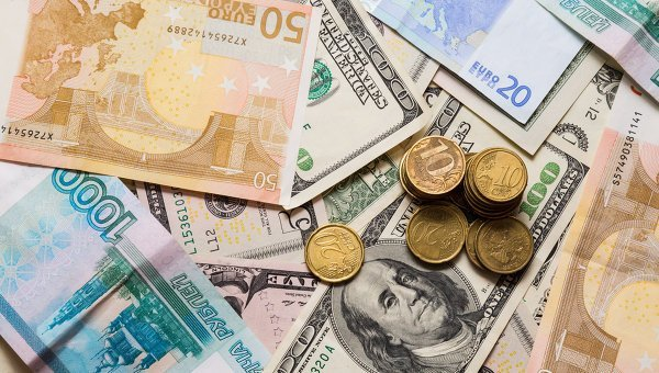 Курс валют на сегодня 20 июня 2018: онлайн-трансляция котировок доллара, рубля, евро, прогноз экспертов