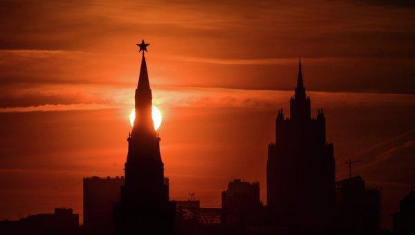 © РИА Новости. Владимир Астапкови