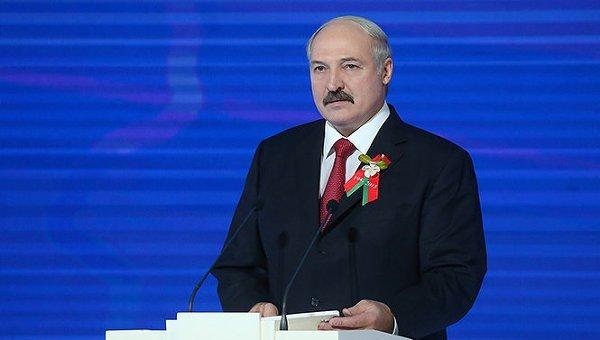 © Фото: Пресс-служба Президента Республики Беларусь