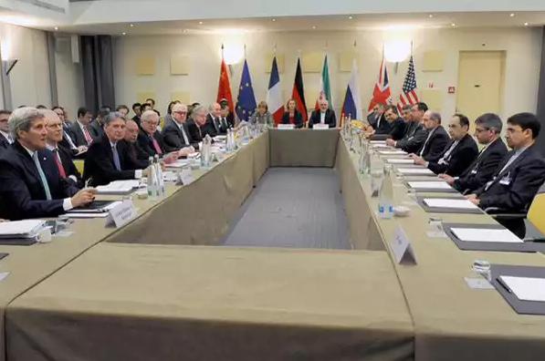 Переговоры Иран США