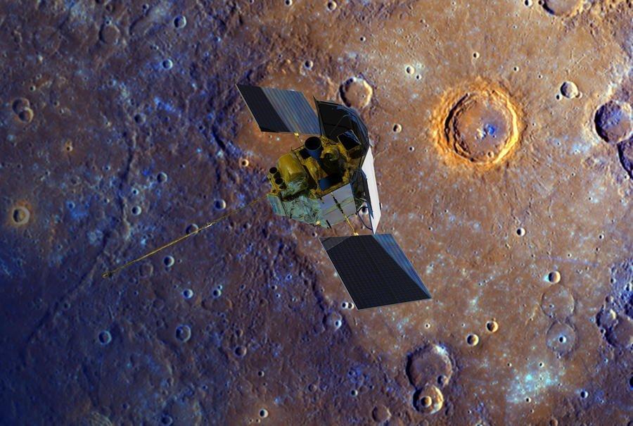 фото: © NASA