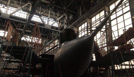 МиГ-31 модернизация