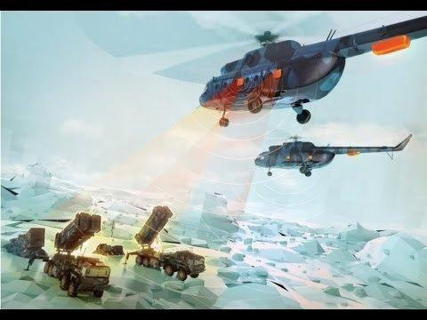 Новейшее оружие России, системы «Витебск РЭБ» это фантастика!