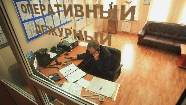 © РИА Новости. Руслан Кривобок