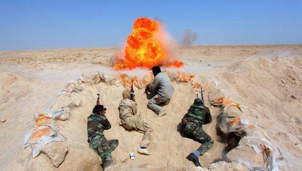 © REUTERS/ Alaa Al-Marjani