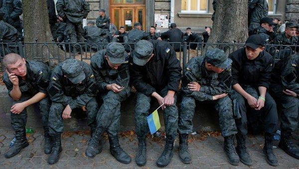 © AP Photo/ Sergei Chuzavkov