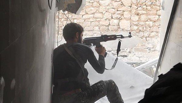 © AP Photo/ Raqqa Media Office, File
