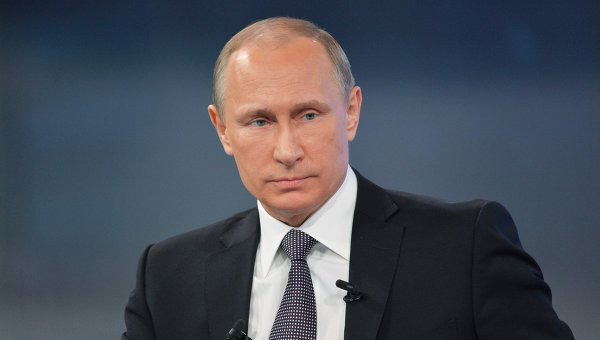 © РИА Новости. Алексей Дружинин