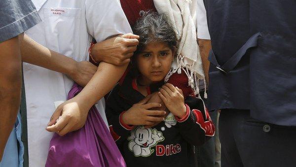 © REUTERS/ Adnan Abidi