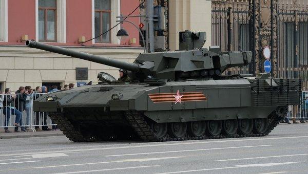 © РИА Новости. Михаил Воскресенский