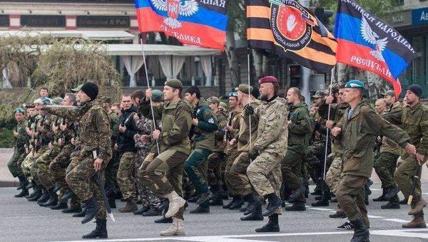 © РИА Новости. Дэн Леви