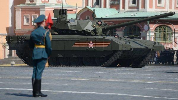 © РИА Новости. Фотохост-агентство. Константин Чалабов