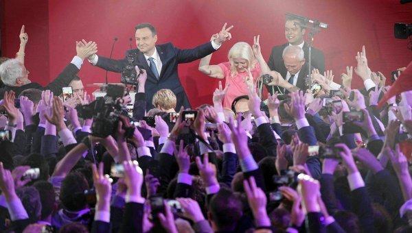 © REUTERS/ Slawomir Kaminski/Agencja Gazeta