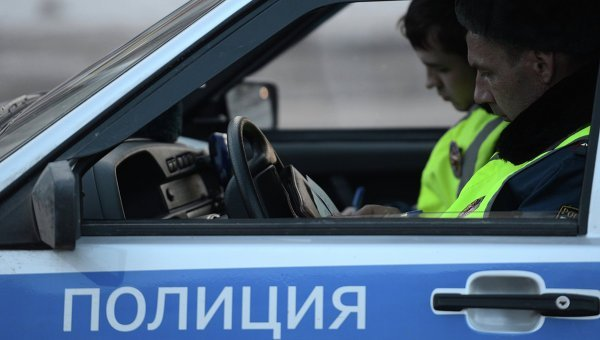 © РИА Новости. Константин Чалабов