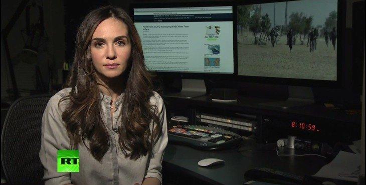 NBC вновь поймали на лжи: телеканал признался в искажении информации